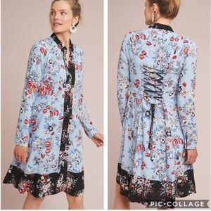 MAEVE 'Leyster' Shirtdress/ Kimono
